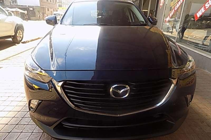 Mazda CX-3 2.0 ACTIVE 2015