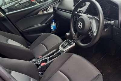 Used 2018 Mazda CX-3 2.0 Active