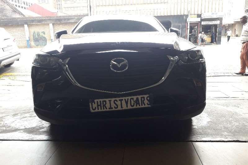 Mazda CX-3 2.0 Active 2019