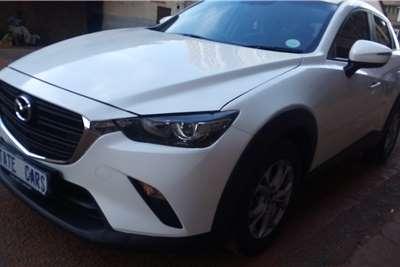 2019 Mazda CX-3 CX-3 2.0 ACTIVE