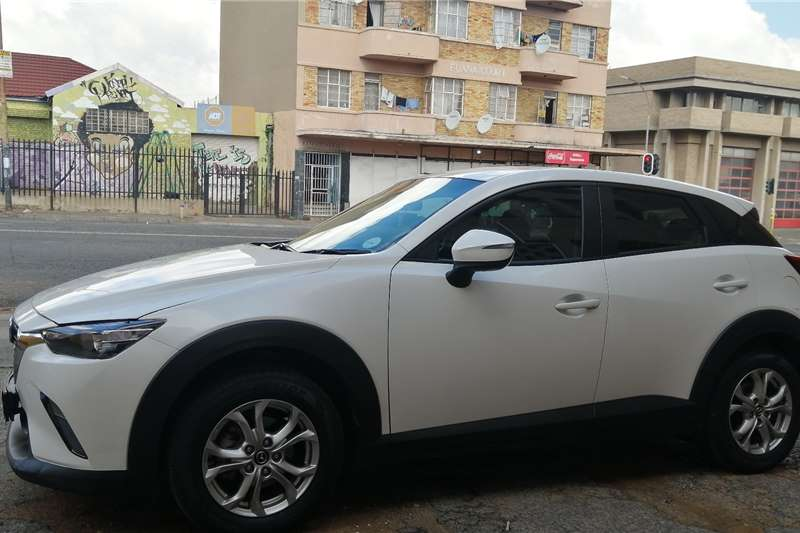 Used 2019 Mazda CX-3 2.0 ACTIVE