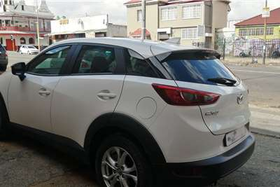 Used 2019 Mazda CX-3 2.0 ACTIVE