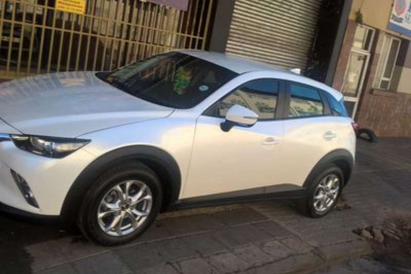 Used 2017 Mazda CX-3 2.0 ACTIVE A/T