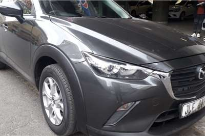 Used 2018 Mazda CX-3 2.0 ACTIVE A/T