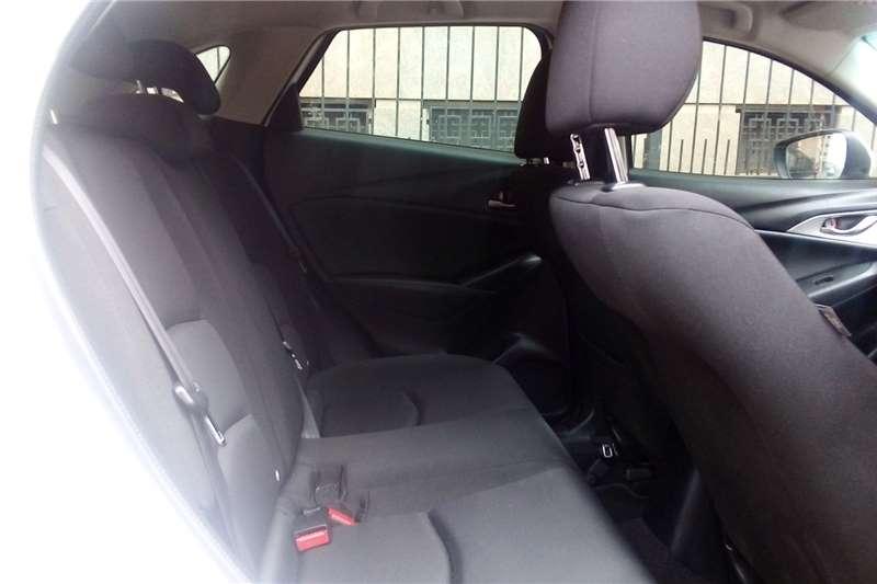 2019 Mazda CX-3 CX-3 2.0 ACTIVE A/T