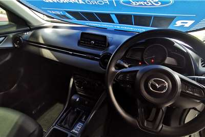 Used 2019 Mazda CX-3 2.0 ACTIVE A/T