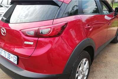 Mazda CX-3 2.0 ACTIVE A/T 2020