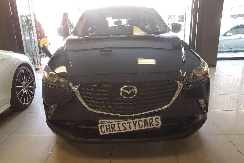 Mazda CX-3 2.0 Active auto 2015