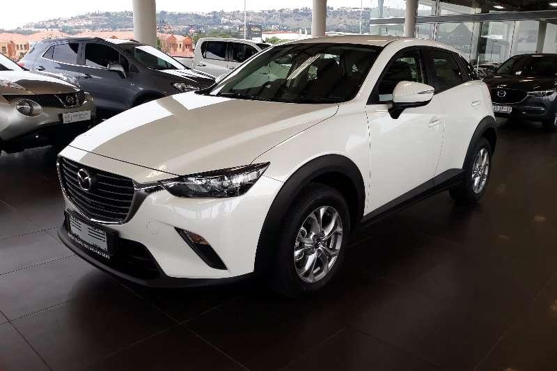 Mazda CX-3 CX-3 2.0 Active auto for sale in Gauteng | Auto ...