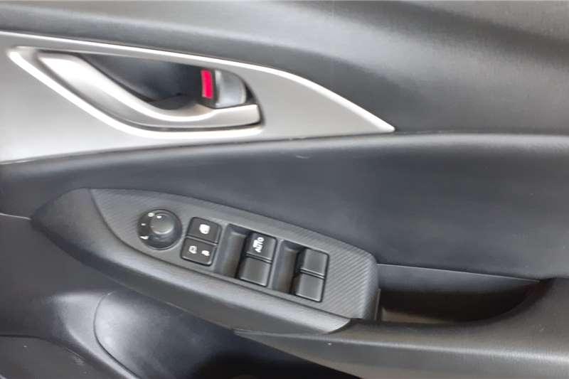 Used 2019 Mazda CX-3 2.0 Active auto