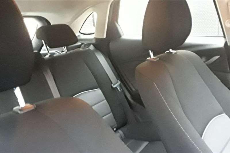Mazda CX-3 2.0 Dynamic 2015