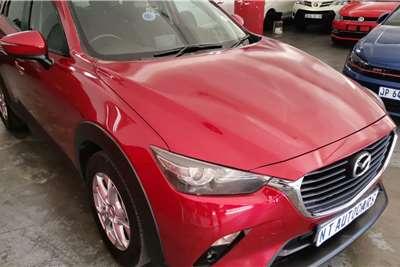 Used 2016 Mazda CX-3 2.0 Dynamic