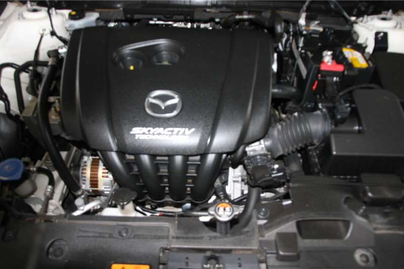 Used 2017 Mazda CX-3 2.0 Dynamic