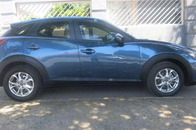 Mazda CX-3 2.0 Dynamic 2018