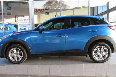 Mazda CX-3 2.0 DYNAMIC A/T 2015