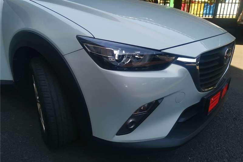 Used 2016 Mazda CX-3 2.0 DYNAMIC A/T