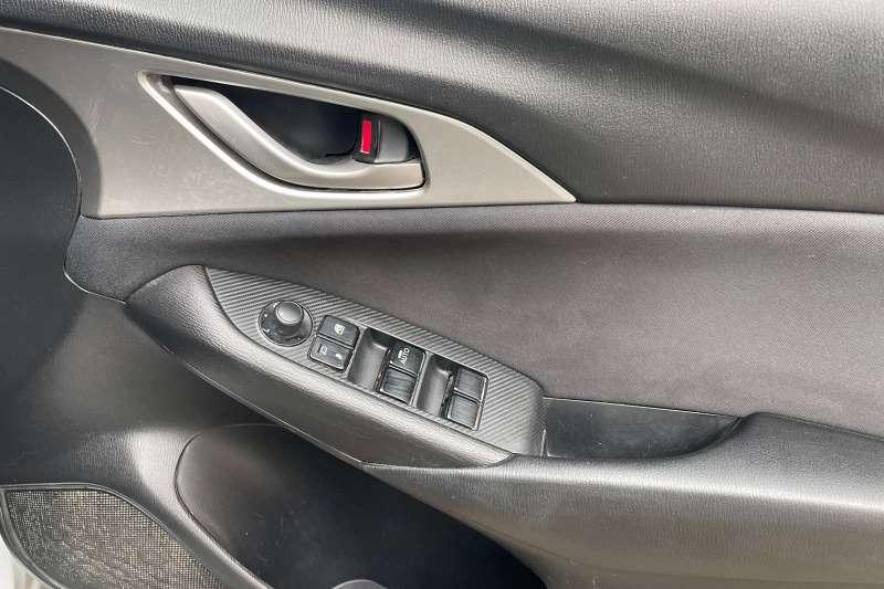 Used 2017 Mazda CX-3 2.0 DYNAMIC A/T