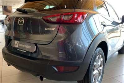 Used 2019 Mazda CX-3 2.0 DYNAMIC A/T