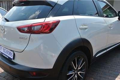 Mazda CX-3 2.0 Dynamic auto 2017