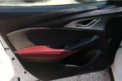 Mazda CX-3 2.0 INDIVIDUAL A/T 2016