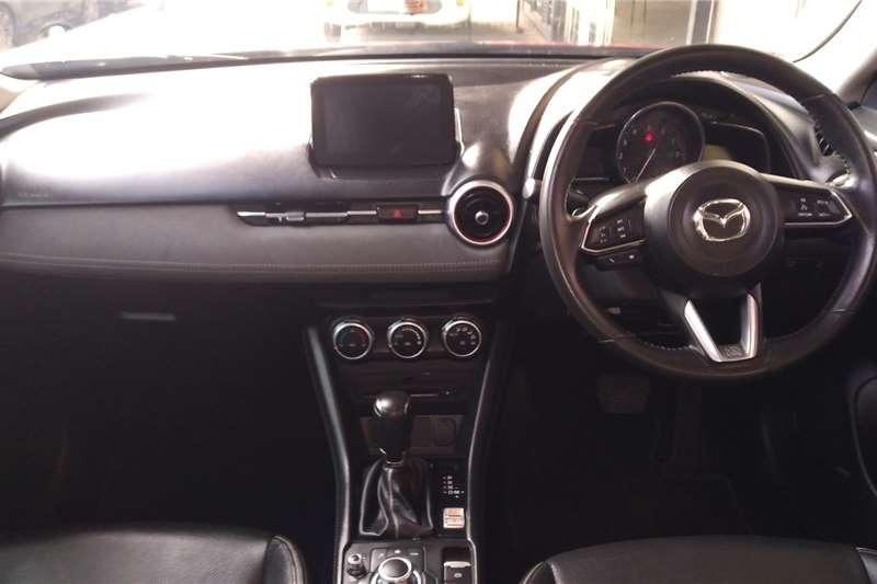 2019 Mazda CX-3 CX-3 2.0 INDIVIDUAL A/T