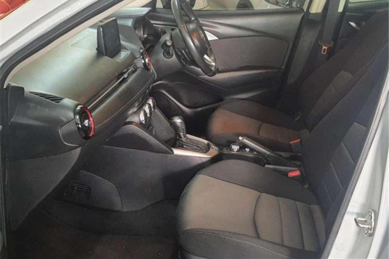 2016 Mazda CX-3 CX-3 2.0 Individual auto
