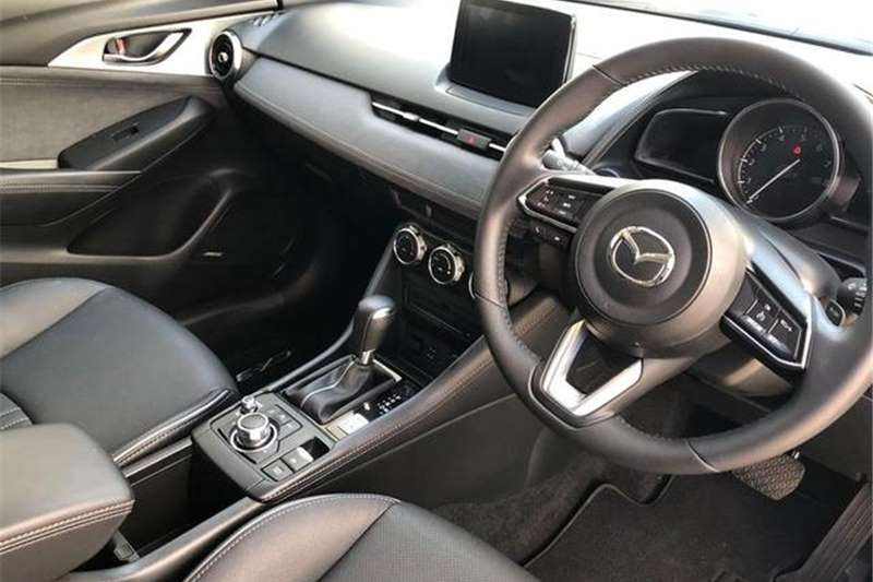 Mazda CX-3 2.0 Individual Auto 2019