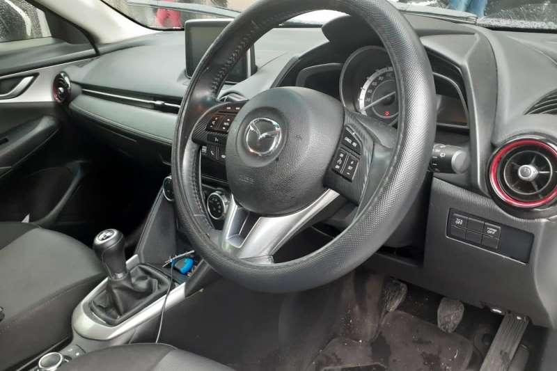 Used 2016 Mazda CX-3 2.0 Individual Plus auto