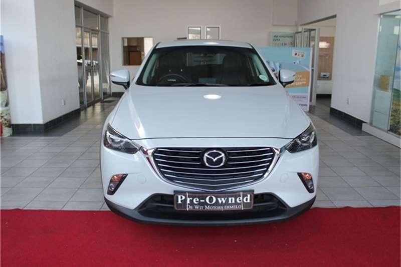 Mazda CX-3 2.0 Individual Plus auto 2017
