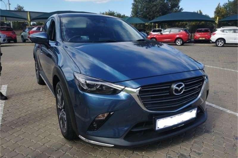 Mazda CX-3 2.0 Individual Plus auto 2019