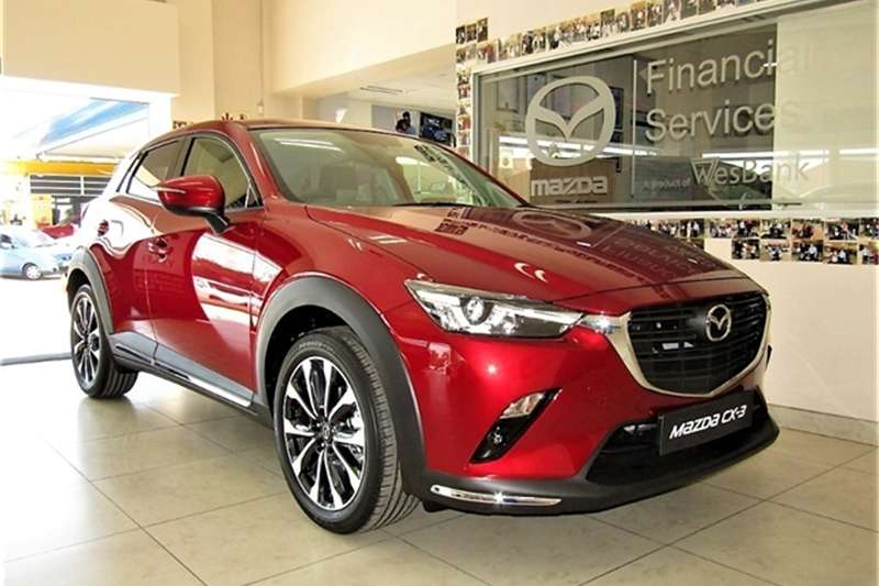 Mazda Cx 3 Cars For Sale In South Africa Auto Mart