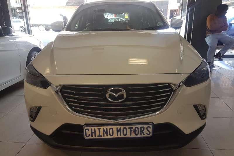 2016 Mazda CX-3 2.0 Active auto