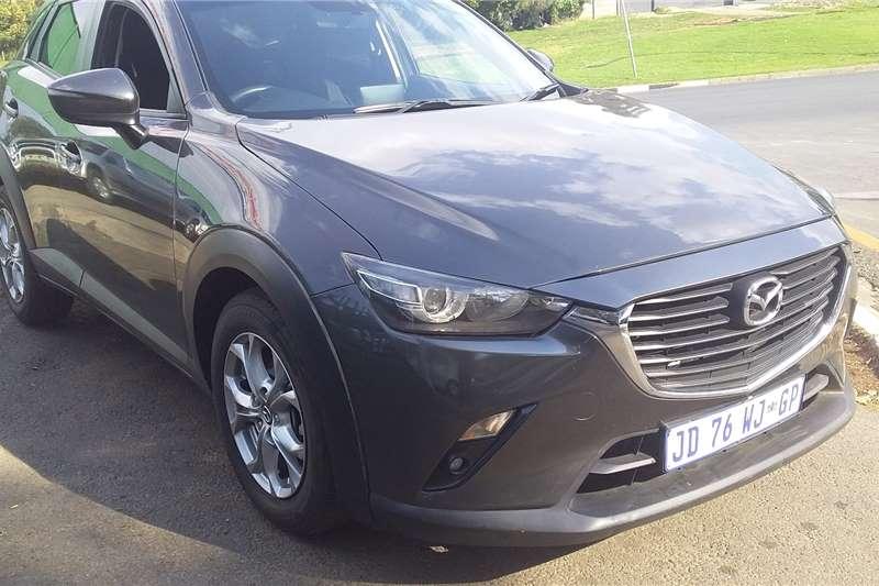 2019 Mazda CX-3 2.0 ACTIVE A/T