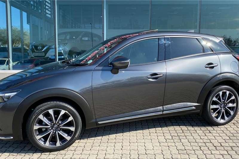 2019 Mazda CX-3 2.0 INDIVIDUAL A/T