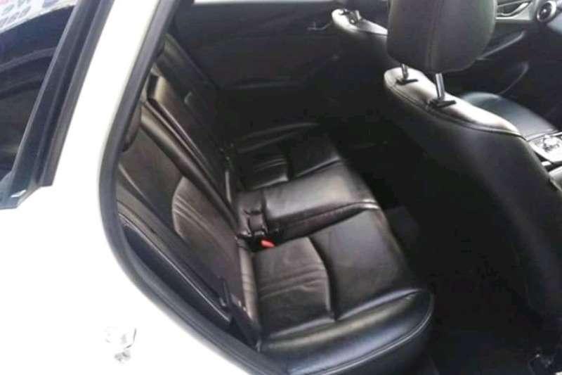 2019 Mazda CX-3 2.0 Individual auto