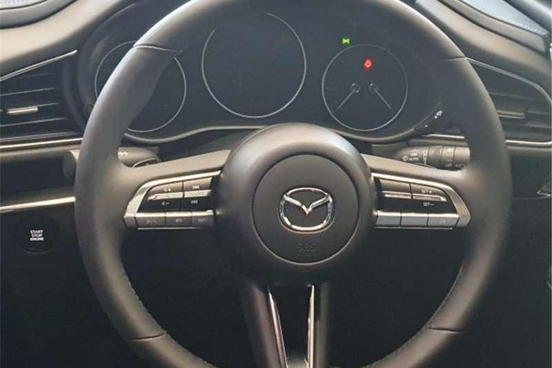 Mazda CX-30 2.0 DYNAMIC A/T 2021