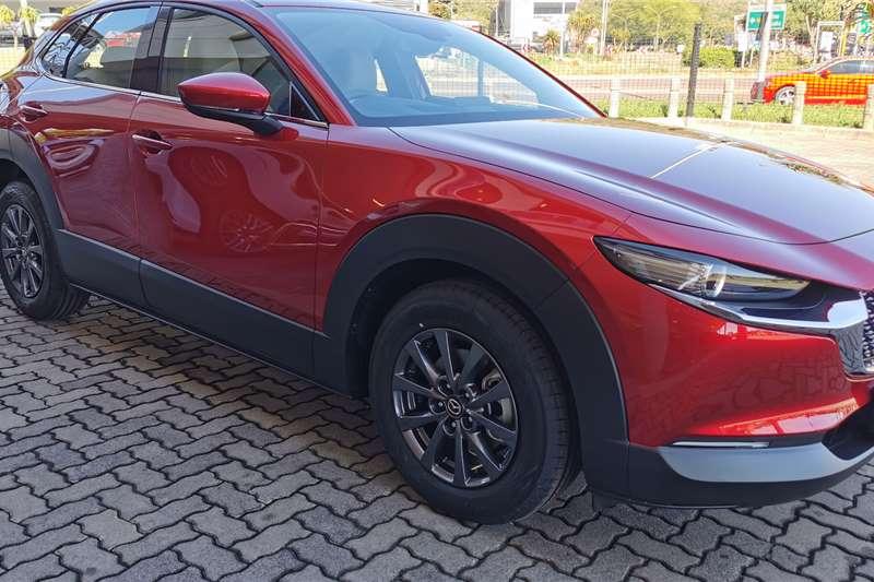 Used 2021 Mazda CX-30 2.0 DYNAMIC A/T