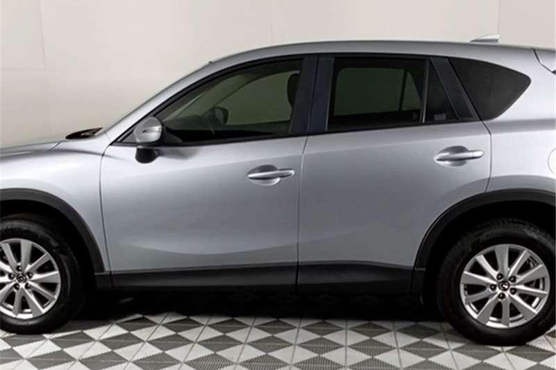 Used 2015 Mazda CX-5 2.0 Active