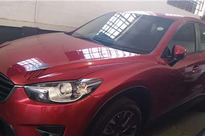Used 2016 Mazda CX-5 2.0 ACTIVE