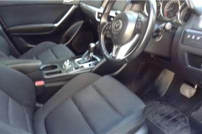 Mazda CX-5 2.0 Active 2017