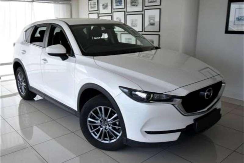 Mazda CX-5 2.0 Active 2018