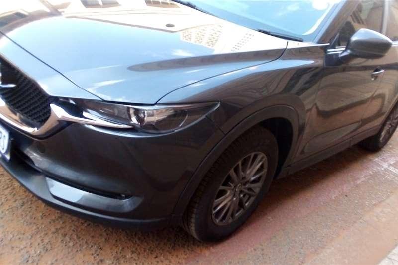 2018 Mazda CX-5 CX-5 2.0 ACTIVE