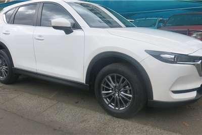 Used 2018 Mazda CX-5 2.0 Active