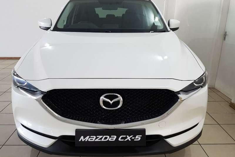 Mazda CX-5 2.0 Active 2019