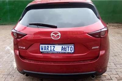 Used 2019 Mazda CX-5 2.0 Active