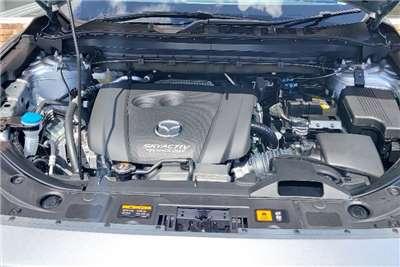 Mazda CX-5 2.0 Active 2020