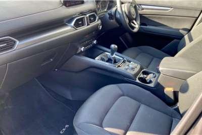 Used 2020 Mazda CX-5 2.0 Active