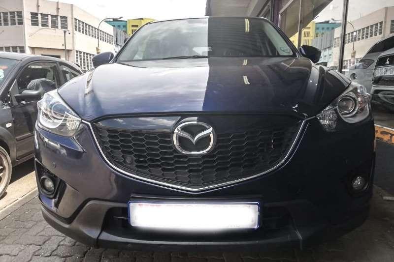 Mazda CX-5 2.0 ACTIVE A/T 2014