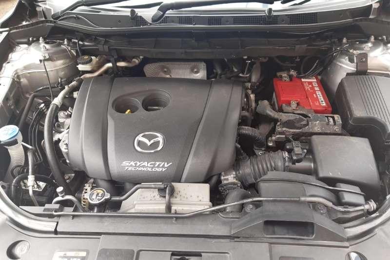 Mazda CX-5 2.0 ACTIVE A/T 2015