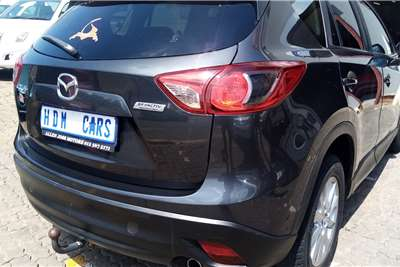 Used 2015 Mazda CX-5 2.0 ACTIVE A/T